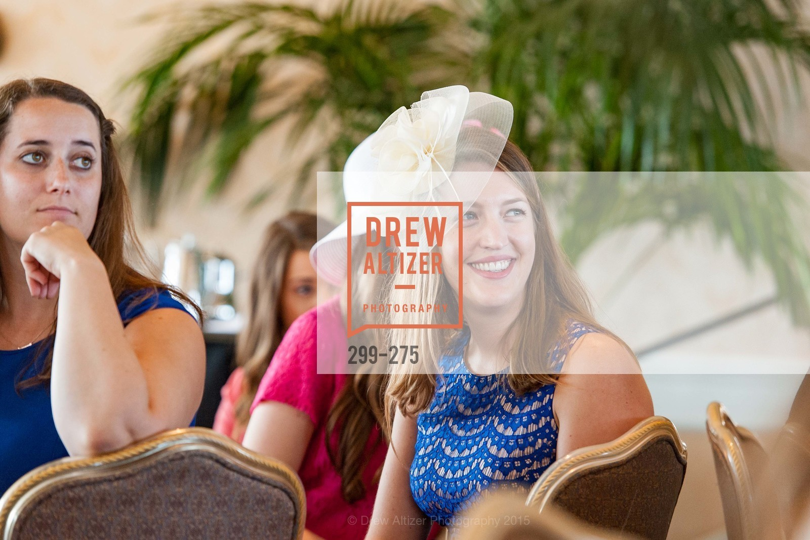 Julia Allyn, Spinsters of San Francisco New Member Tea 2015, The Fairmont Hotel, Crown Room. 950 Mason Street, August 30th, 2015,Drew Altizer, Drew Altizer Photography, full-service agency, private events, San Francisco photographer, photographer california