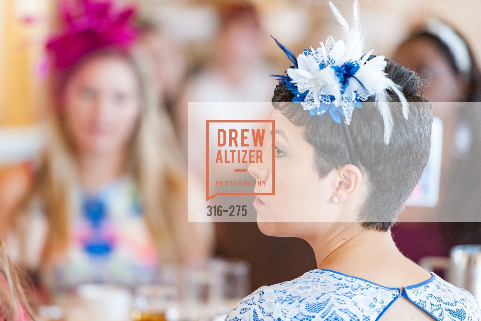 Andrea Thomas, Spinsters of San Francisco New Member Tea 2015, The Fairmont Hotel, Crown Room. 950 Mason Street, August 30th, 2015,Drew Altizer, Drew Altizer Photography, full-service agency, private events, San Francisco photographer, photographer california