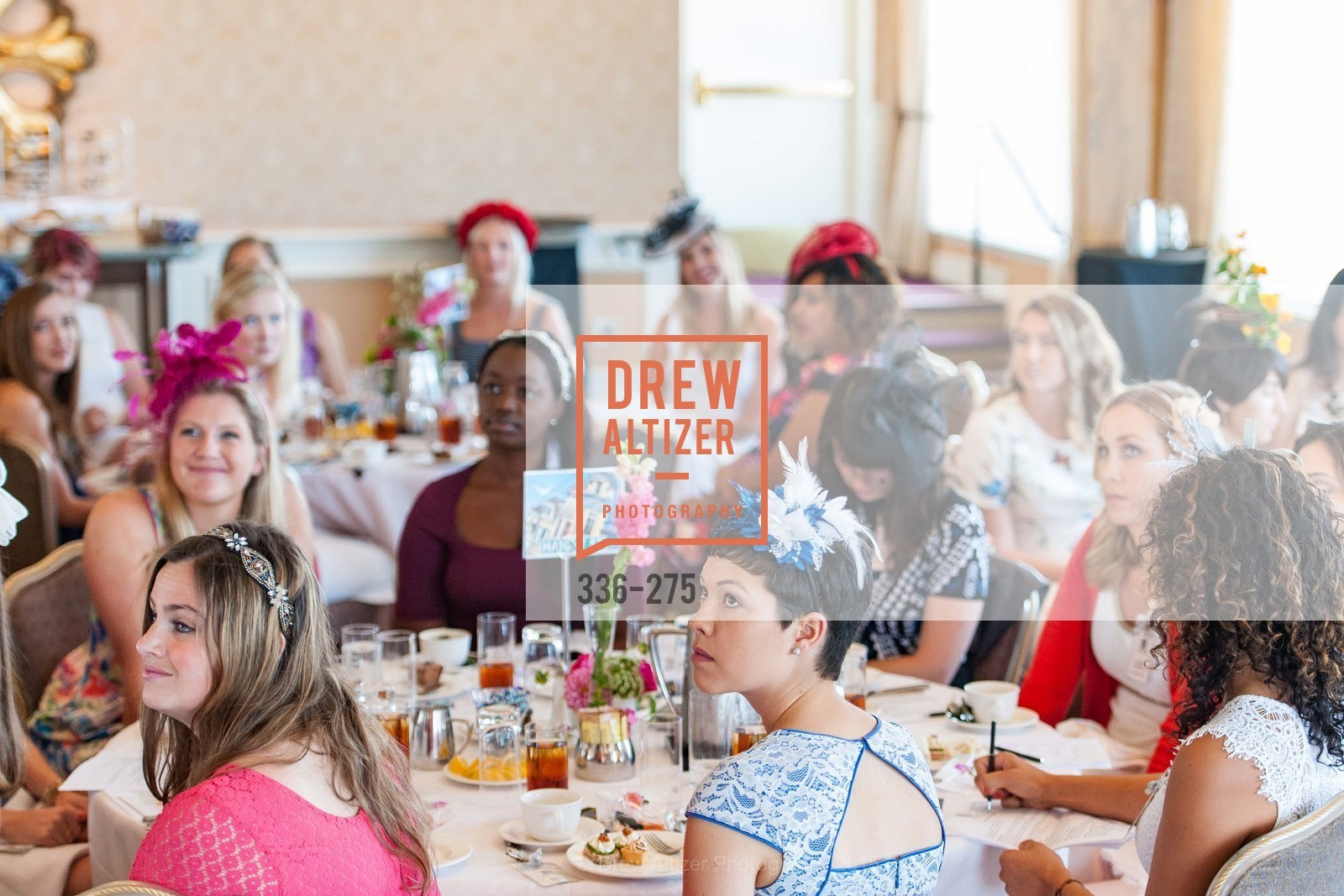 Atmosphere, Spinsters of San Francisco New Member Tea 2015, The Fairmont Hotel, Crown Room. 950 Mason Street, August 30th, 2015,Drew Altizer, Drew Altizer Photography, full-service agency, private events, San Francisco photographer, photographer california