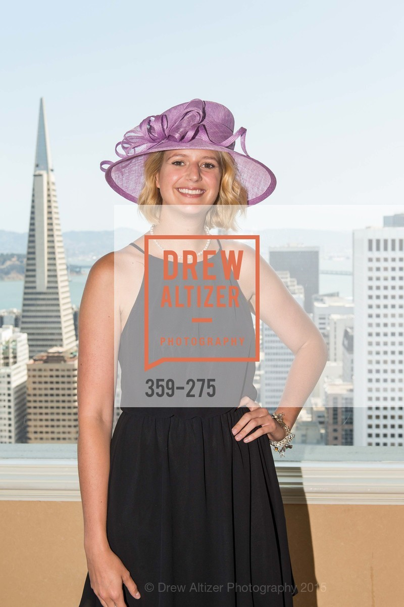 Laura Moir, Spinsters of San Francisco New Member Tea 2015, The Fairmont Hotel, Crown Room. 950 Mason Street, August 30th, 2015,Drew Altizer, Drew Altizer Photography, full-service agency, private events, San Francisco photographer, photographer california