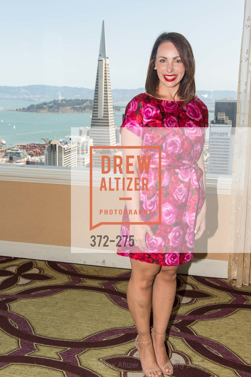 Genevieve Haight, Spinsters of San Francisco New Member Tea 2015, The Fairmont Hotel, Crown Room. 950 Mason Street, August 30th, 2015,Drew Altizer, Drew Altizer Photography, full-service event agency, private events, San Francisco photographer, photographer California