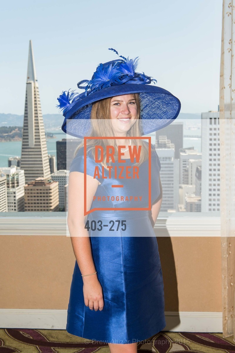 Maggie Hebron, Spinsters of San Francisco New Member Tea 2015, The Fairmont Hotel, Crown Room. 950 Mason Street, August 30th, 2015,Drew Altizer, Drew Altizer Photography, full-service event agency, private events, San Francisco photographer, photographer California
