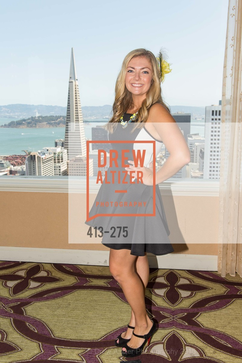 Libery Kikerpill, Spinsters of San Francisco New Member Tea 2015, The Fairmont Hotel, Crown Room. 950 Mason Street, August 30th, 2015,Drew Altizer, Drew Altizer Photography, full-service event agency, private events, San Francisco photographer, photographer California