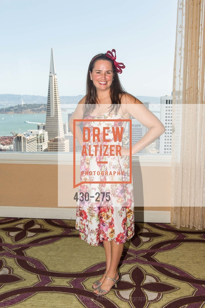 Kristen Leep, Spinsters of San Francisco New Member Tea 2015, The Fairmont Hotel, Crown Room. 950 Mason Street, August 30th, 2015,Drew Altizer, Drew Altizer Photography, full-service agency, private events, San Francisco photographer, photographer california