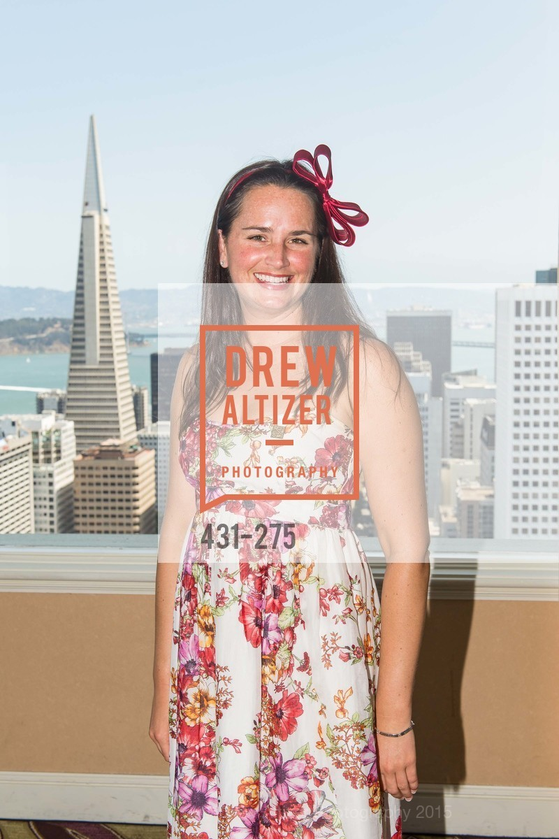 Kristen Leep, Spinsters of San Francisco New Member Tea 2015, The Fairmont Hotel, Crown Room. 950 Mason Street, August 30th, 2015,Drew Altizer, Drew Altizer Photography, full-service event agency, private events, San Francisco photographer, photographer California