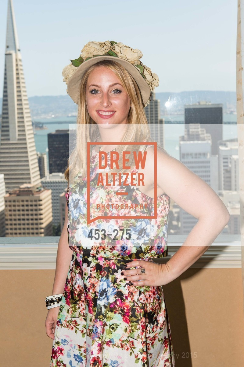 Jen Hazelwood, Spinsters of San Francisco New Member Tea 2015, The Fairmont Hotel, Crown Room. 950 Mason Street, August 30th, 2015,Drew Altizer, Drew Altizer Photography, full-service agency, private events, San Francisco photographer, photographer california