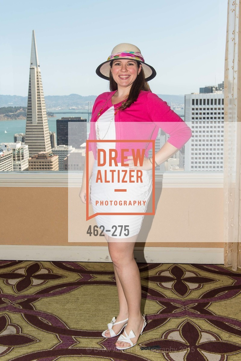 Ann Maria Jelacich, Spinsters of San Francisco New Member Tea 2015, The Fairmont Hotel, Crown Room. 950 Mason Street, August 30th, 2015,Drew Altizer, Drew Altizer Photography, full-service agency, private events, San Francisco photographer, photographer california