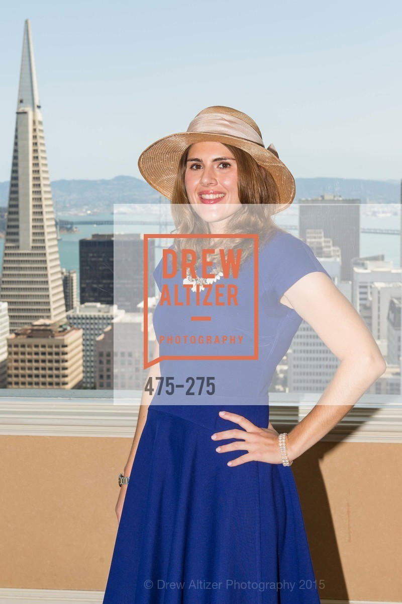 Cailin Todd, Spinsters of San Francisco New Member Tea 2015, The Fairmont Hotel, Crown Room. 950 Mason Street, August 30th, 2015,Drew Altizer, Drew Altizer Photography, full-service event agency, private events, San Francisco photographer, photographer California