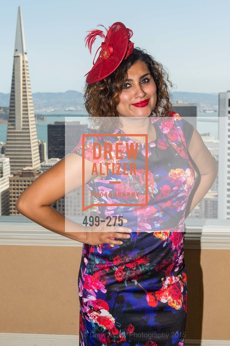 Teesta Kaur, Spinsters of San Francisco New Member Tea 2015, The Fairmont Hotel, Crown Room. 950 Mason Street, August 30th, 2015,Drew Altizer, Drew Altizer Photography, full-service agency, private events, San Francisco photographer, photographer california