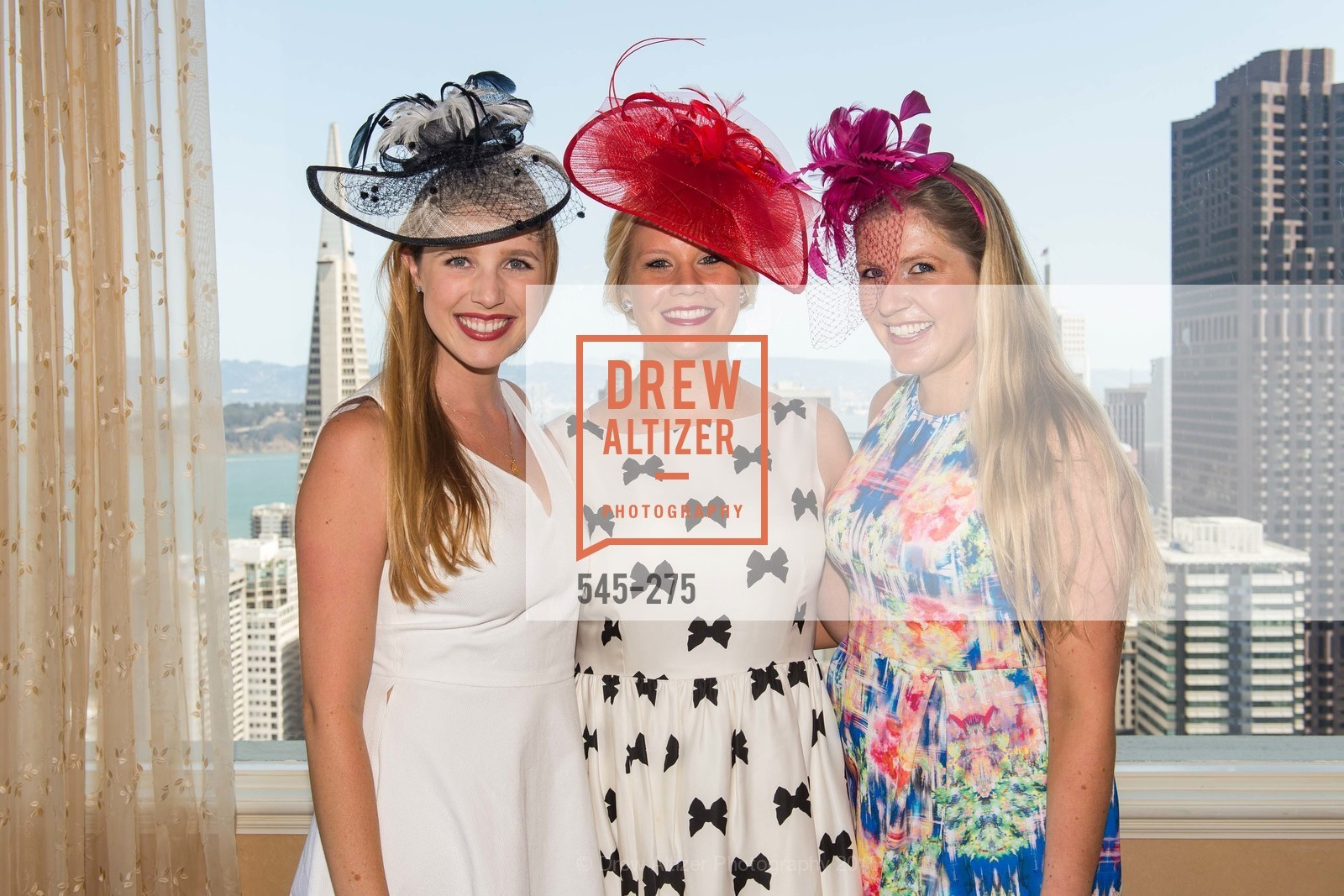 Courtney Costello, Laura Davis, Eve Denton, Spinsters of San Francisco New Member Tea 2015, The Fairmont Hotel, Crown Room. 950 Mason Street, August 30th, 2015,Drew Altizer, Drew Altizer Photography, full-service agency, private events, San Francisco photographer, photographer california