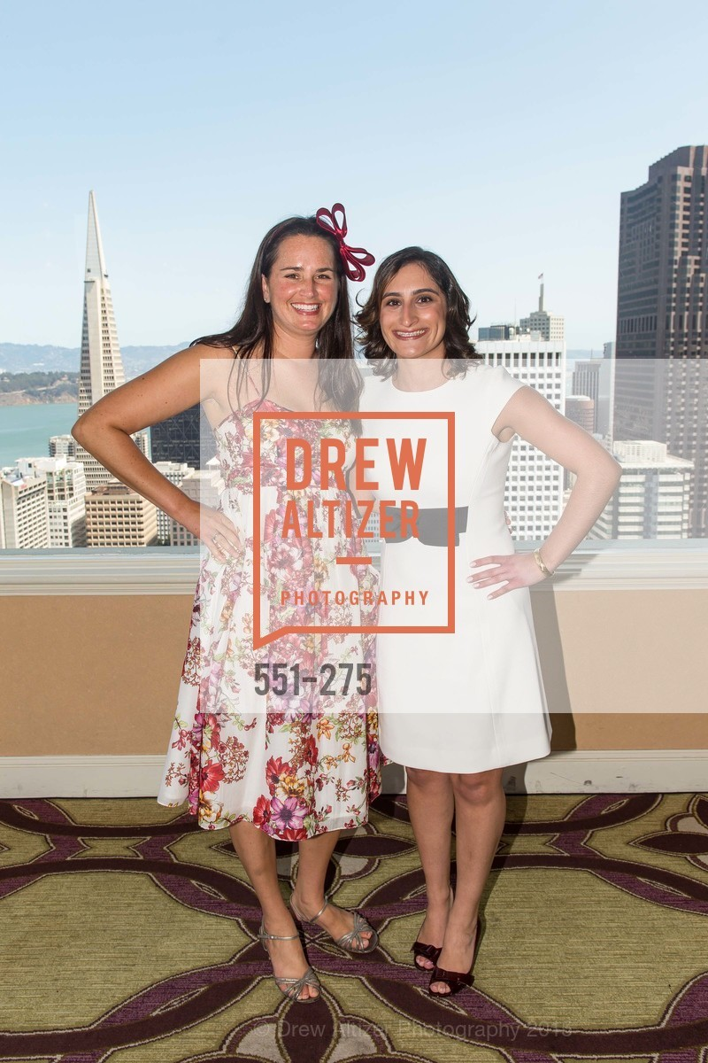 Kristen Leep, Anne Warda, Spinsters of San Francisco New Member Tea 2015, The Fairmont Hotel, Crown Room. 950 Mason Street, August 30th, 2015,Drew Altizer, Drew Altizer Photography, full-service agency, private events, San Francisco photographer, photographer california