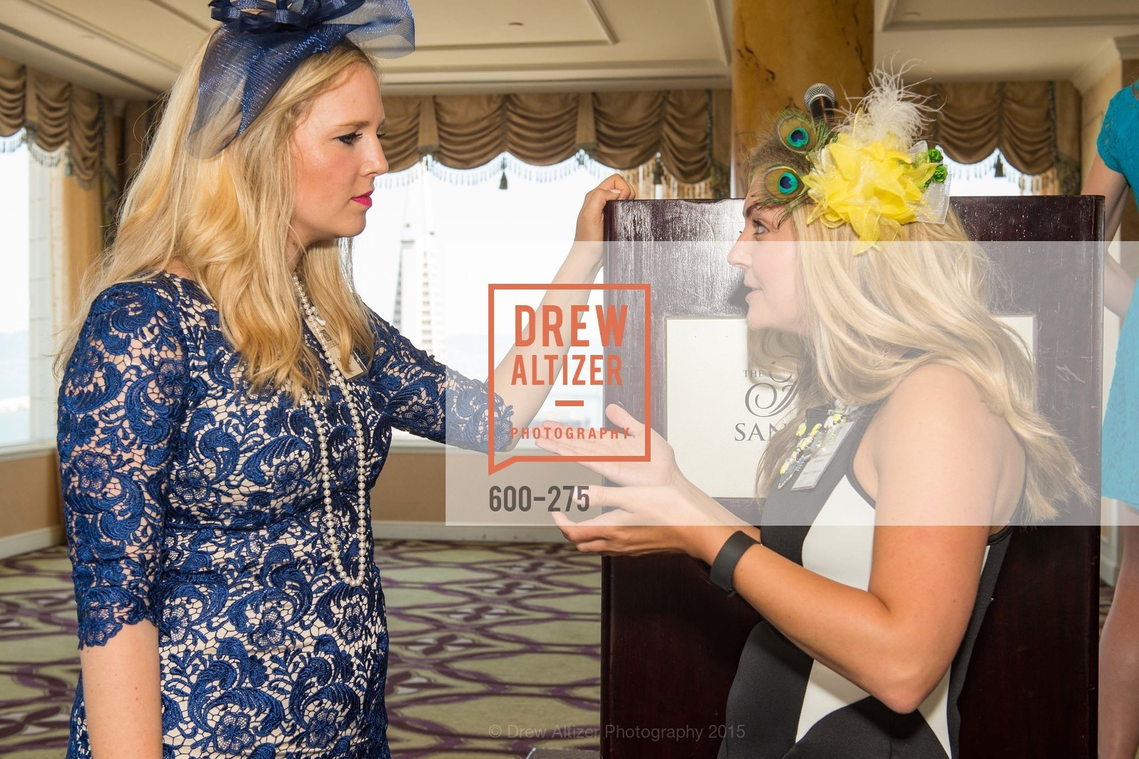 Cambria Steel, Liberty Kikerpill, Spinsters of San Francisco New Member Tea 2015, The Fairmont Hotel, Crown Room. 950 Mason Street, August 30th, 2015,Drew Altizer, Drew Altizer Photography, full-service agency, private events, San Francisco photographer, photographer california