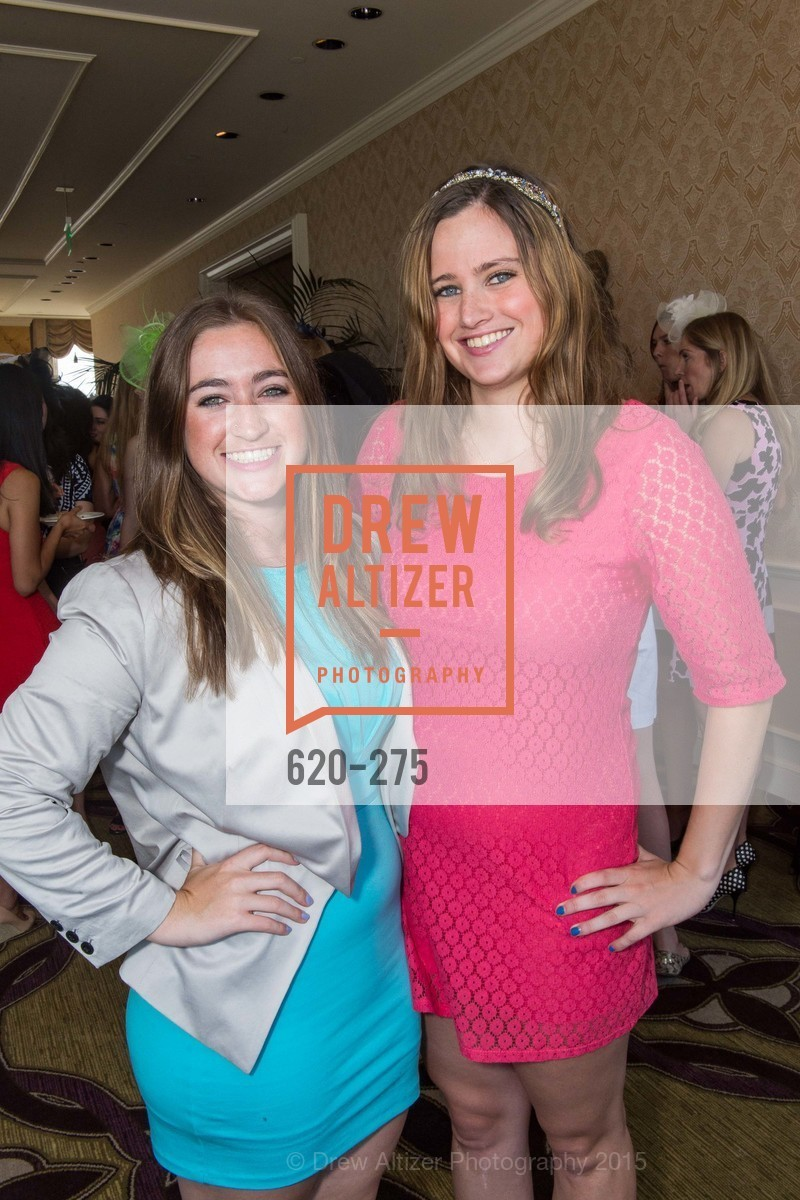 Joanna Pozen, Amy Constable, Spinsters of San Francisco New Member Tea 2015, The Fairmont Hotel, Crown Room. 950 Mason Street, August 30th, 2015,Drew Altizer, Drew Altizer Photography, full-service agency, private events, San Francisco photographer, photographer california