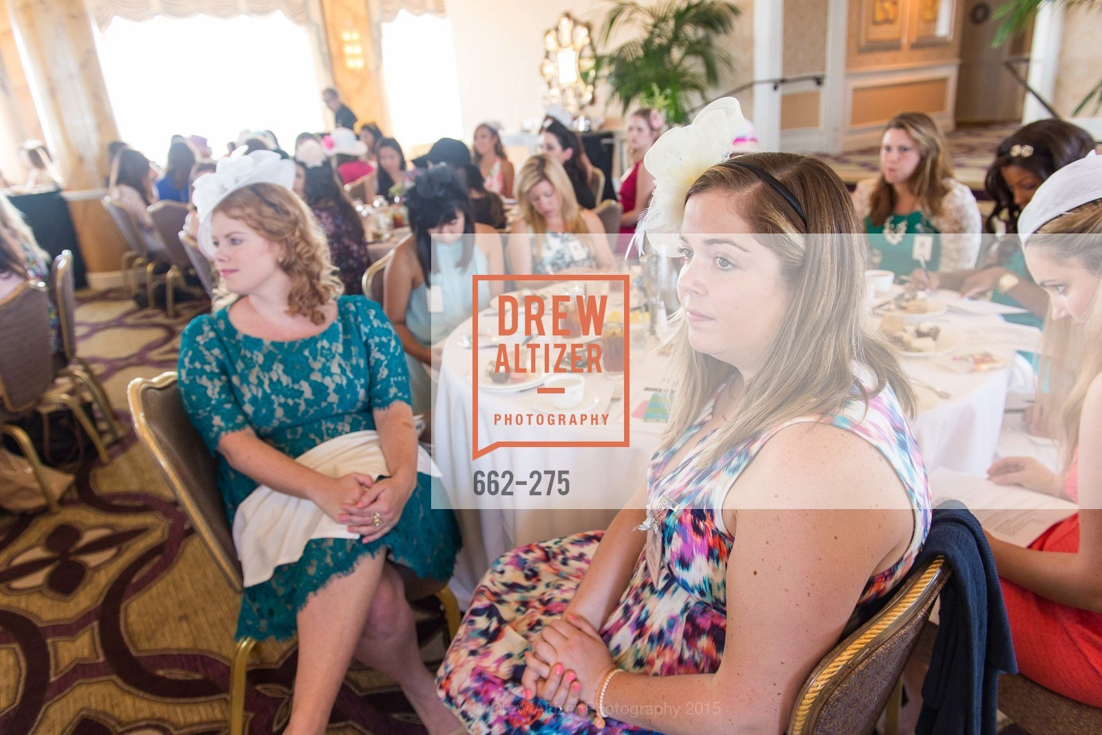Maggie Brezinski, Spinsters of San Francisco New Member Tea 2015, The Fairmont Hotel, Crown Room. 950 Mason Street, August 30th, 2015,Drew Altizer, Drew Altizer Photography, full-service agency, private events, San Francisco photographer, photographer california