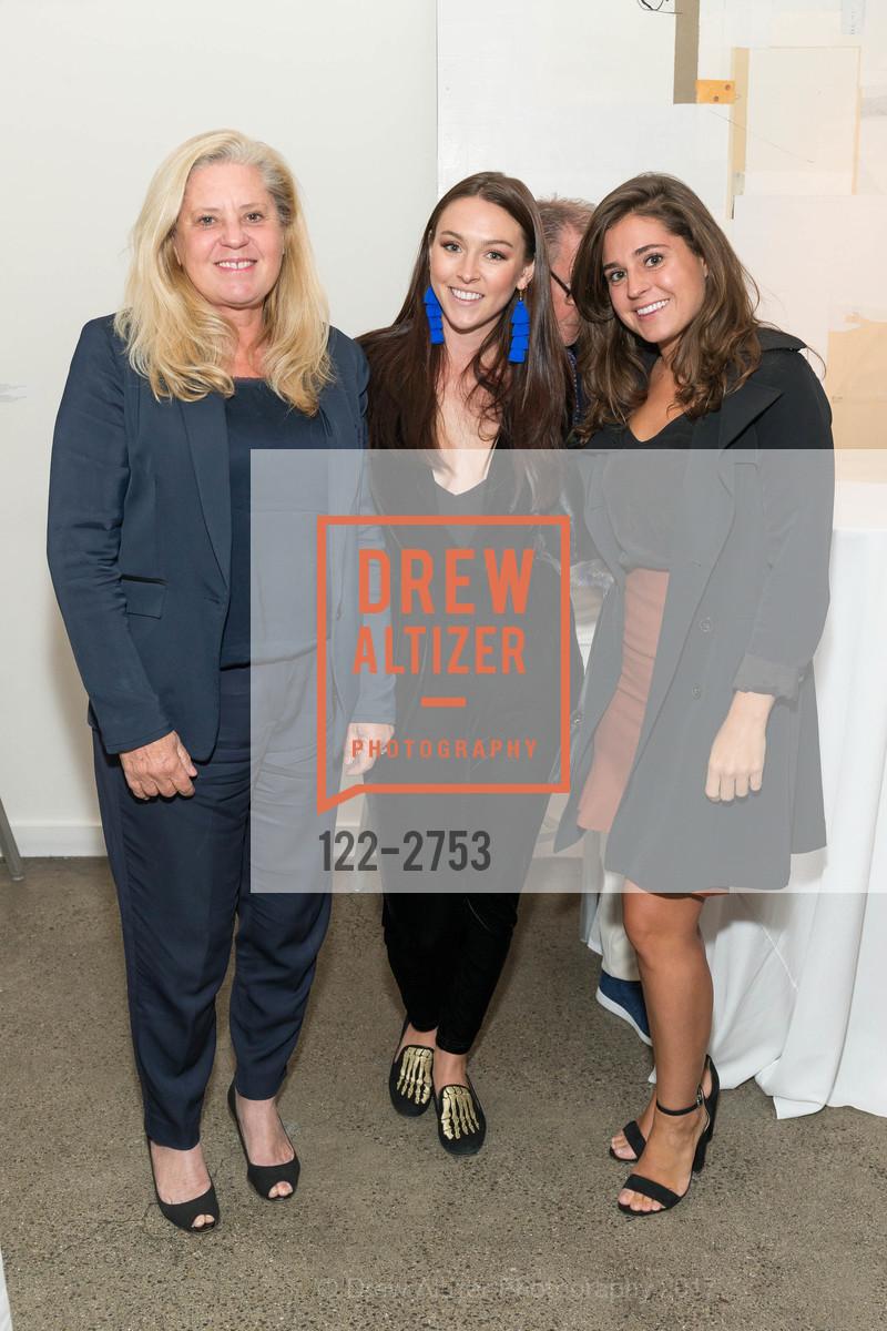 Judy Hanson, Emily Kerr, Alana Hanson, Photo #122-2753