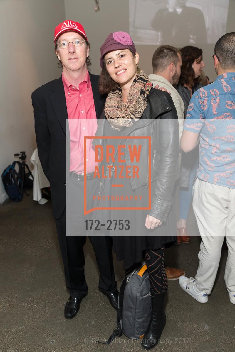 Steve Ackroyd, Jackie Peters, Photo #172-2753