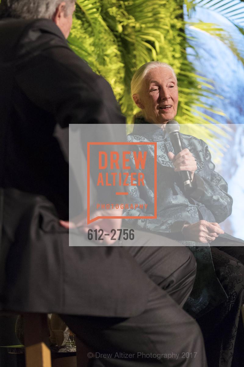 Jane Goodall, Photo #612-2756