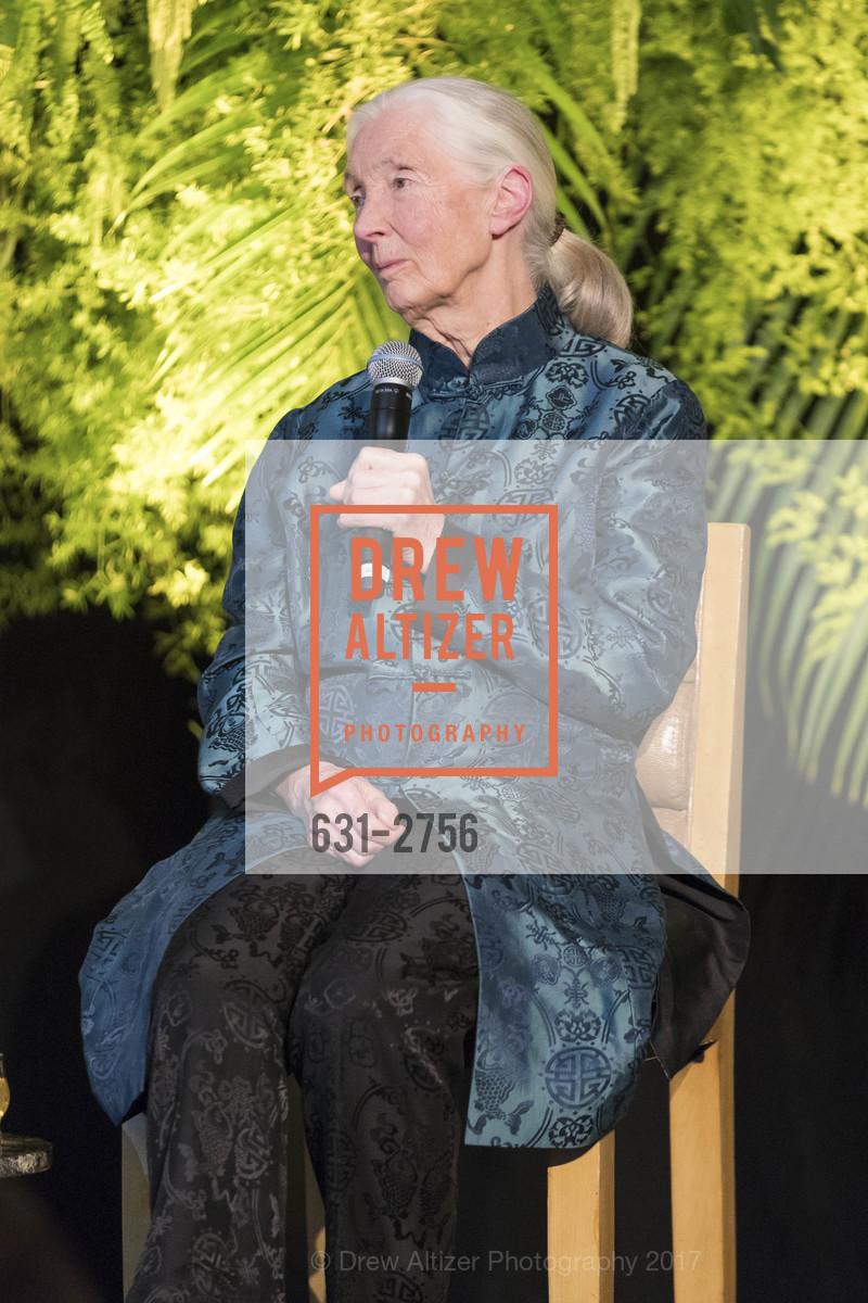 Jane Goodall, Photo #631-2756