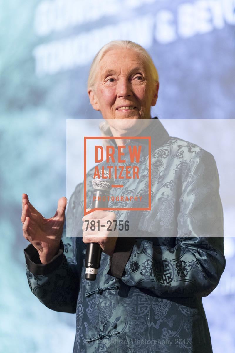 Jane Goodall, Photo #781-2756