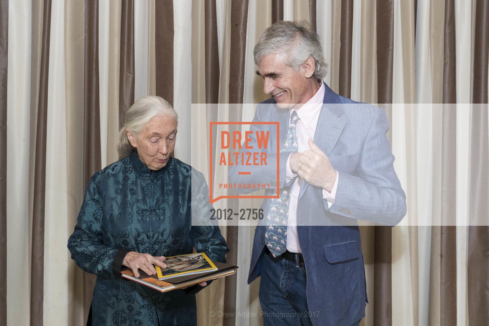 Jane Goodall, Photo #2012-2756