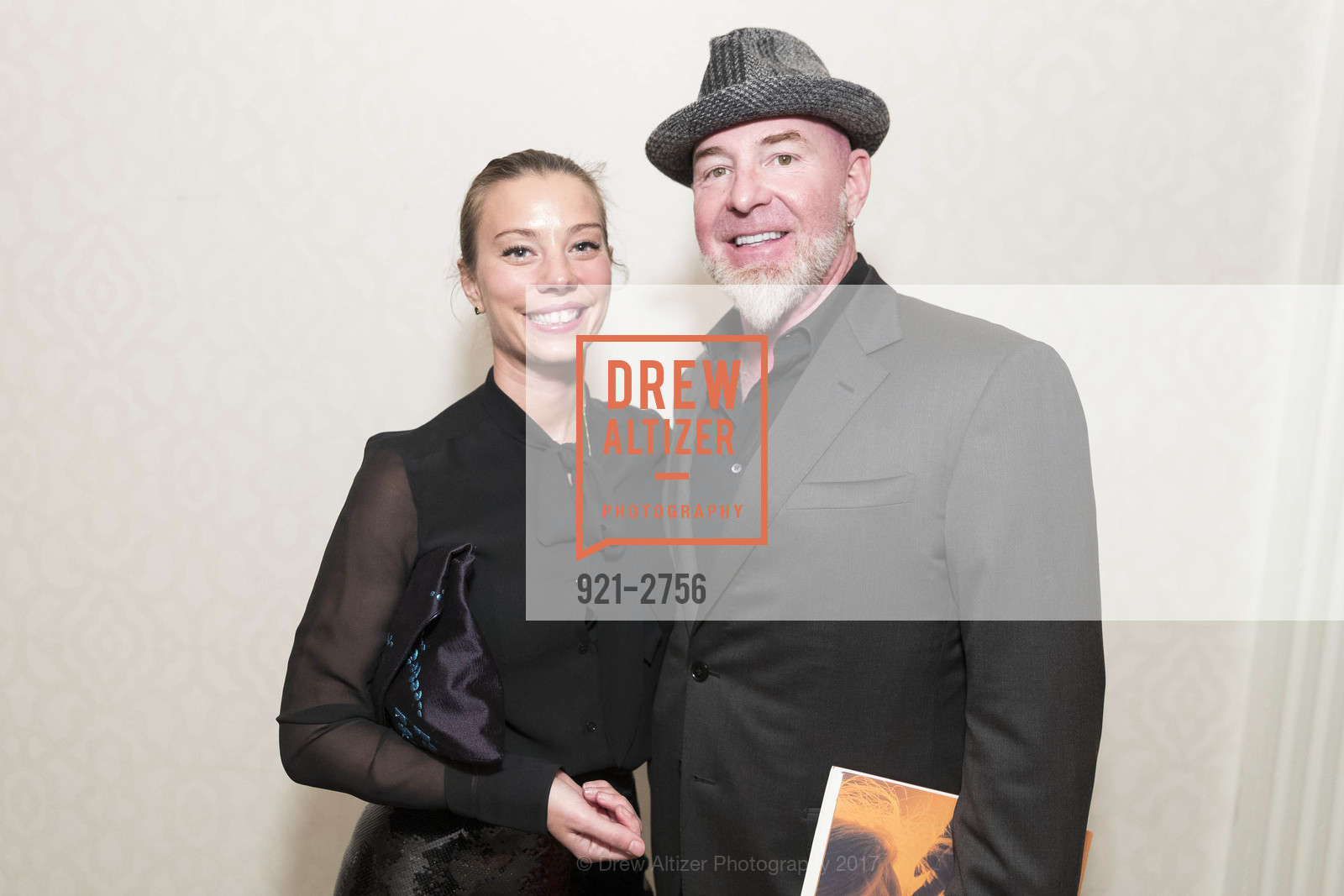 Camille Bently, Christopher Bently, Photo #921-2756