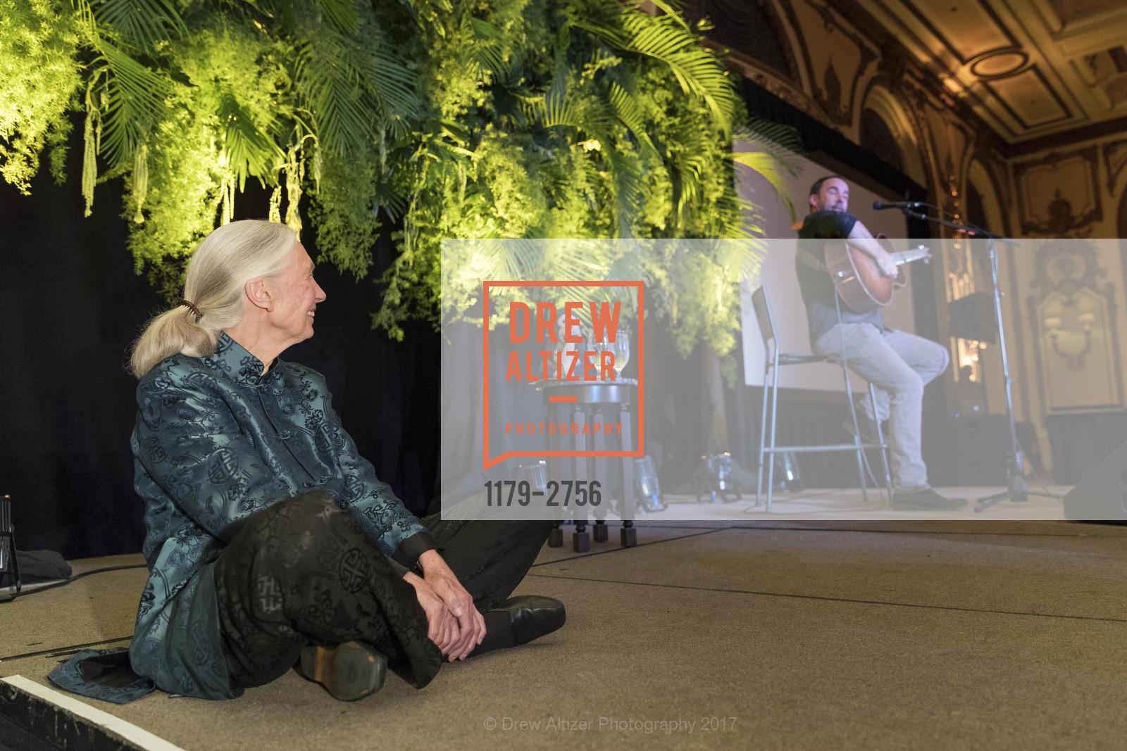 Jane Goodall, Photo #1179-2756
