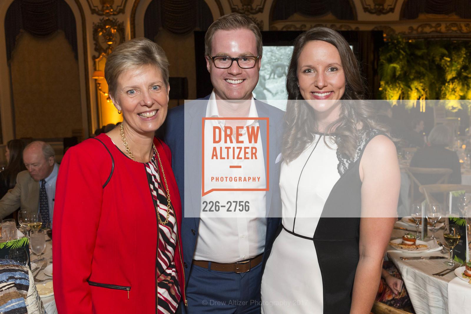 Beth Stevens, Chase Pickering, Leslie Wells, Photo #226-2756