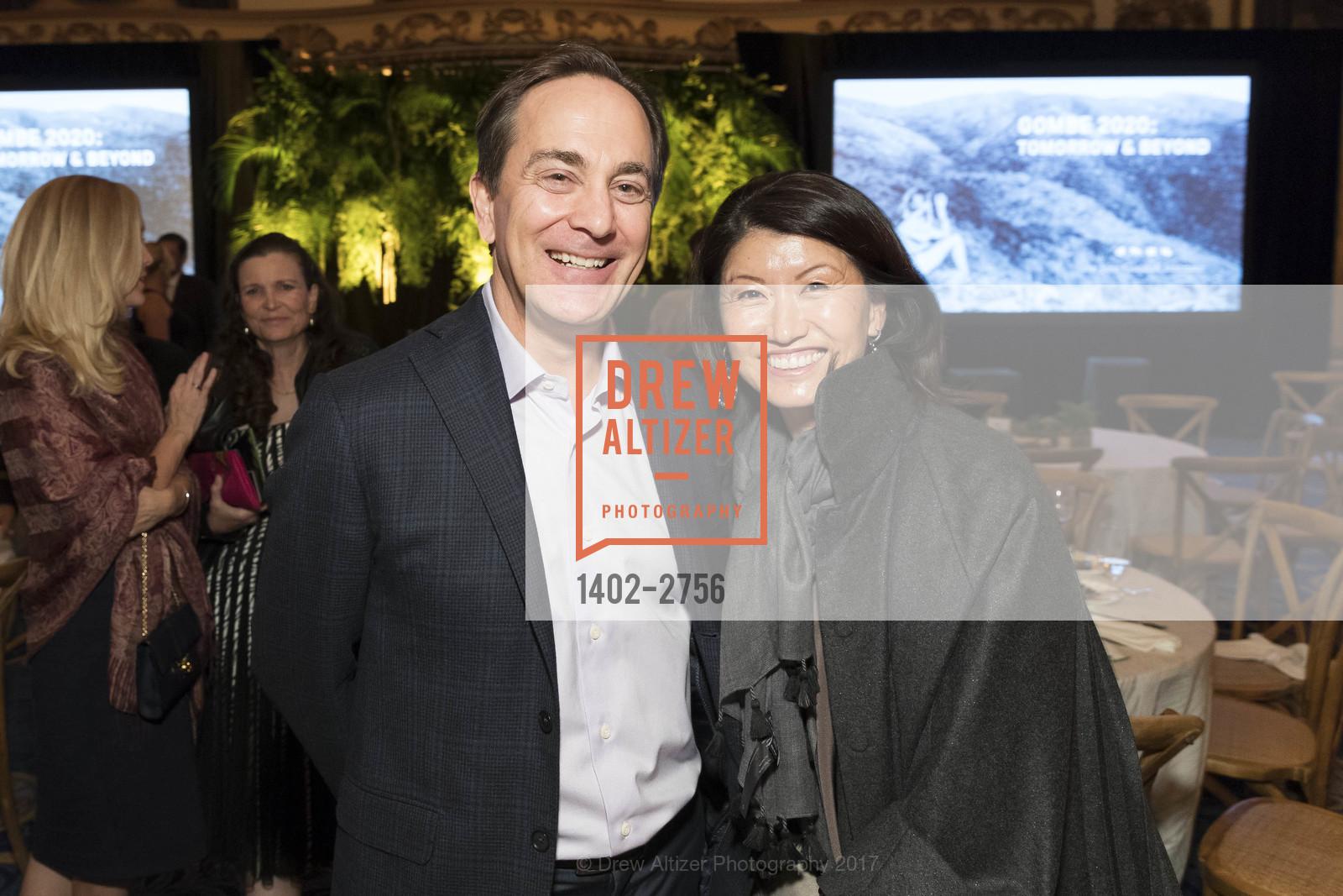 Charlie Knowles, Akiko Yamazaki, Photo #1402-2756