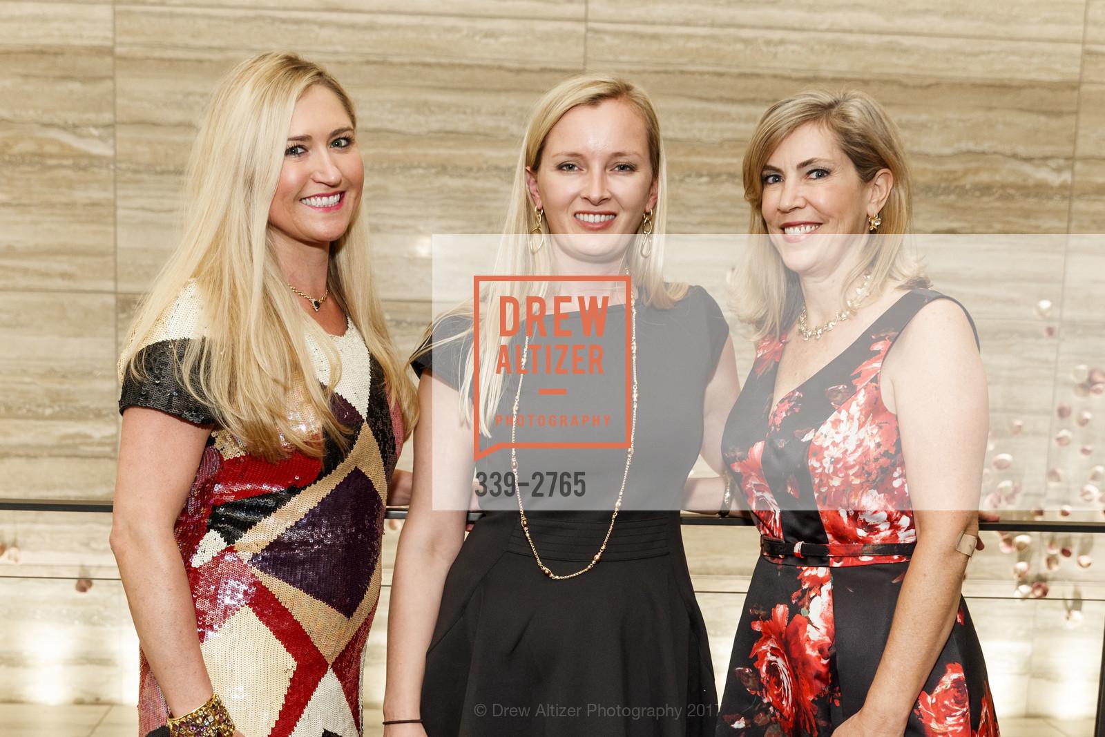Chelsea Seippel, Lindsay Ward, Kris Kolassa, Photo #339-2765