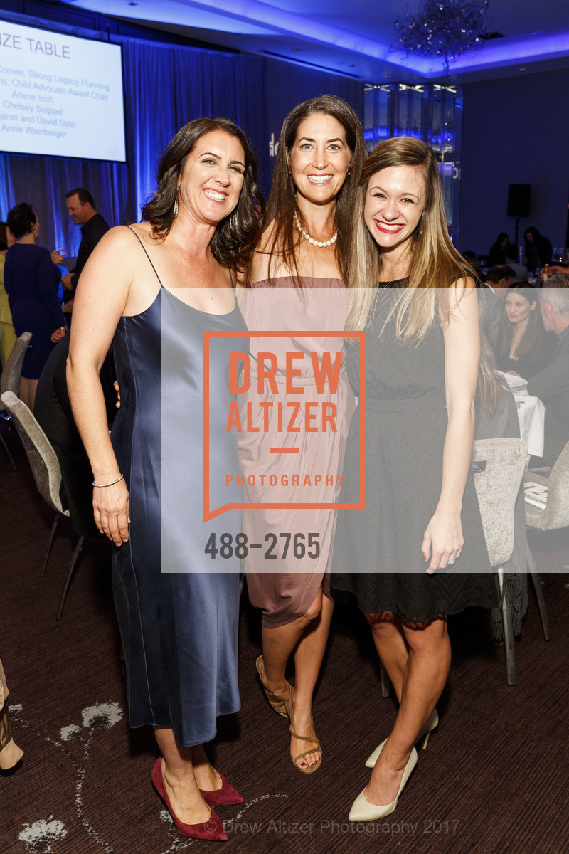 Katherine Priore Ghannan, Amy Reed, Laura Shaw, Photo #488-2765