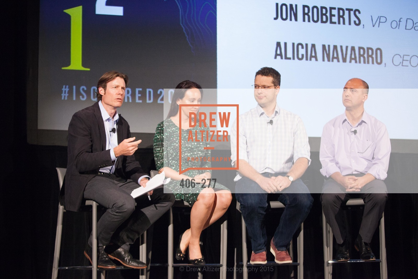 Extras, sovrn i 2 summit 2015, September 9th, 2015, Photo