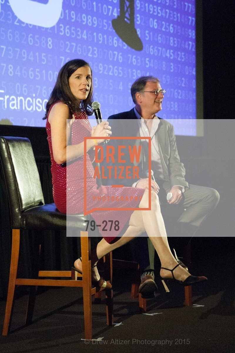 Alexandra Pelosi, Noah Cowan, San Francisco 2.0 Premiere, Sundance Kabuki Cinema, September 3rd, 2015,Drew Altizer, Drew Altizer Photography, full-service agency, private events, San Francisco photographer, photographer california