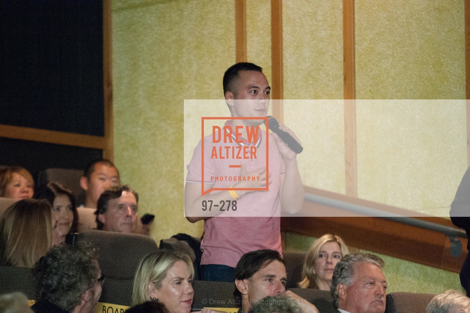 Top Picks, San Francisco 2.0 Premiere, September 3rd, 2015, Photo,Drew Altizer, Drew Altizer Photography, full-service agency, private events, San Francisco photographer, photographer california