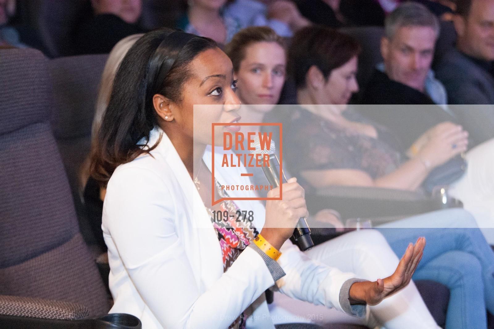 Malia Cohen, San Francisco 2.0 Premiere, Sundance Kabuki Cinema, September 3rd, 2015,Drew Altizer, Drew Altizer Photography, full-service agency, private events, San Francisco photographer, photographer california