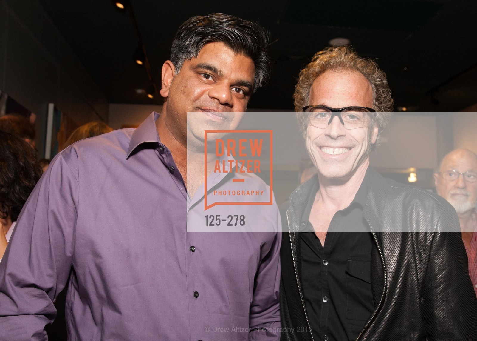 Ankur Sahu, Greg Stephens, San Francisco 2.0 Premiere, Sundance Kabuki Cinema, September 3rd, 2015,Drew Altizer, Drew Altizer Photography, full-service agency, private events, San Francisco photographer, photographer california