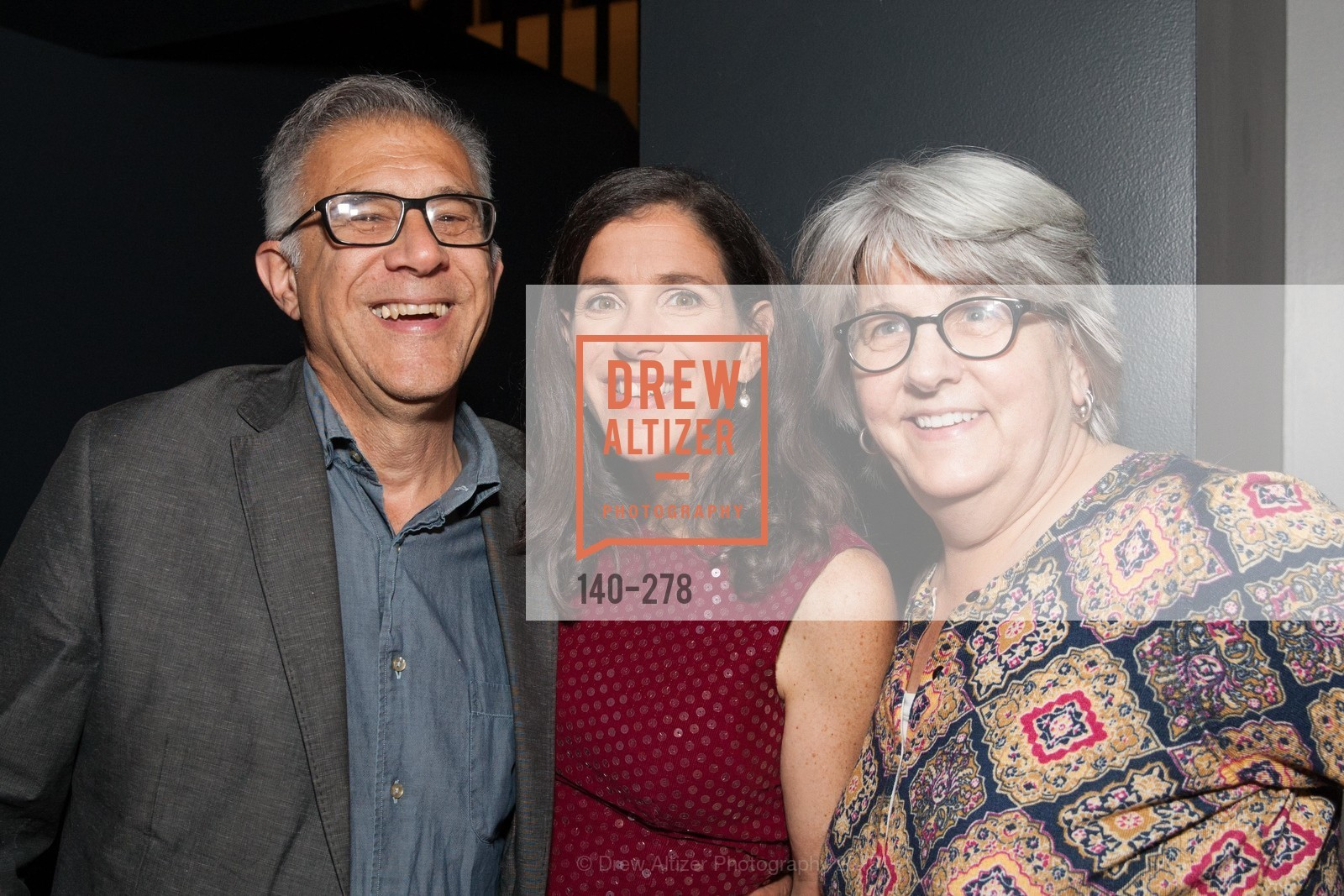 Bob Calo, Alexandra Pelosi, San Francisco 2.0 Premiere, Sundance Kabuki Cinema, September 3rd, 2015,Drew Altizer, Drew Altizer Photography, full-service agency, private events, San Francisco photographer, photographer california