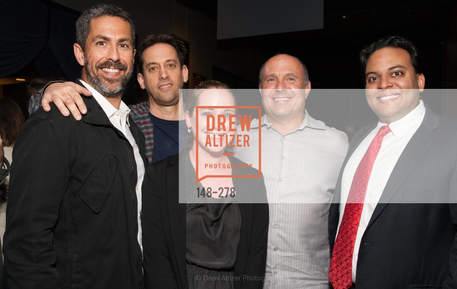 Alex Scutta, Shannon Bourne, Paul Goldstein, Adam Berman, Kaushik Roy, San Francisco 2.0 Premiere, Sundance Kabuki Cinema, September 3rd, 2015,Drew Altizer, Drew Altizer Photography, full-service agency, private events, San Francisco photographer, photographer california