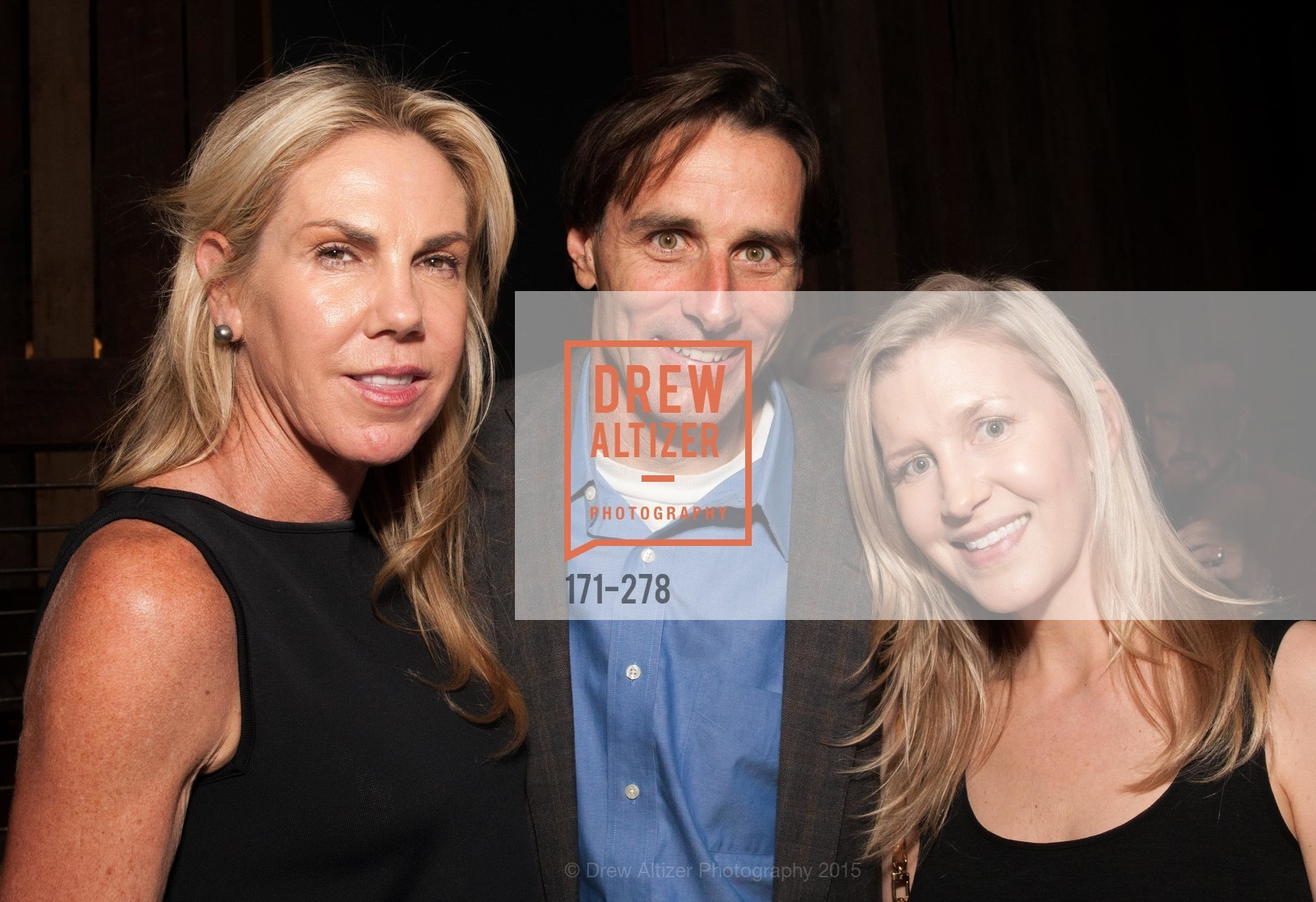 Tracy Skytt, Paul Pelosi, Jamie Rooker, San Francisco 2.0 Premiere, Sundance Kabuki Cinema, September 3rd, 2015,Drew Altizer, Drew Altizer Photography, full-service agency, private events, San Francisco photographer, photographer california