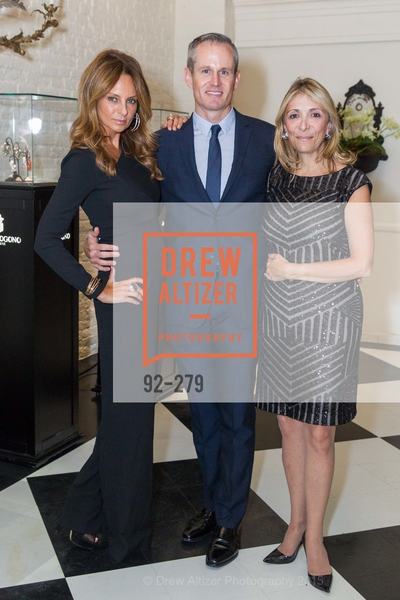 Sabrina Baldieri, Craig Delany, Denise De Luca, De Grisogono Kicks off the Opera Opening, Villa Taverna, September 9th, 2015,Drew Altizer, Drew Altizer Photography, full-service agency, private events, San Francisco photographer, photographer california