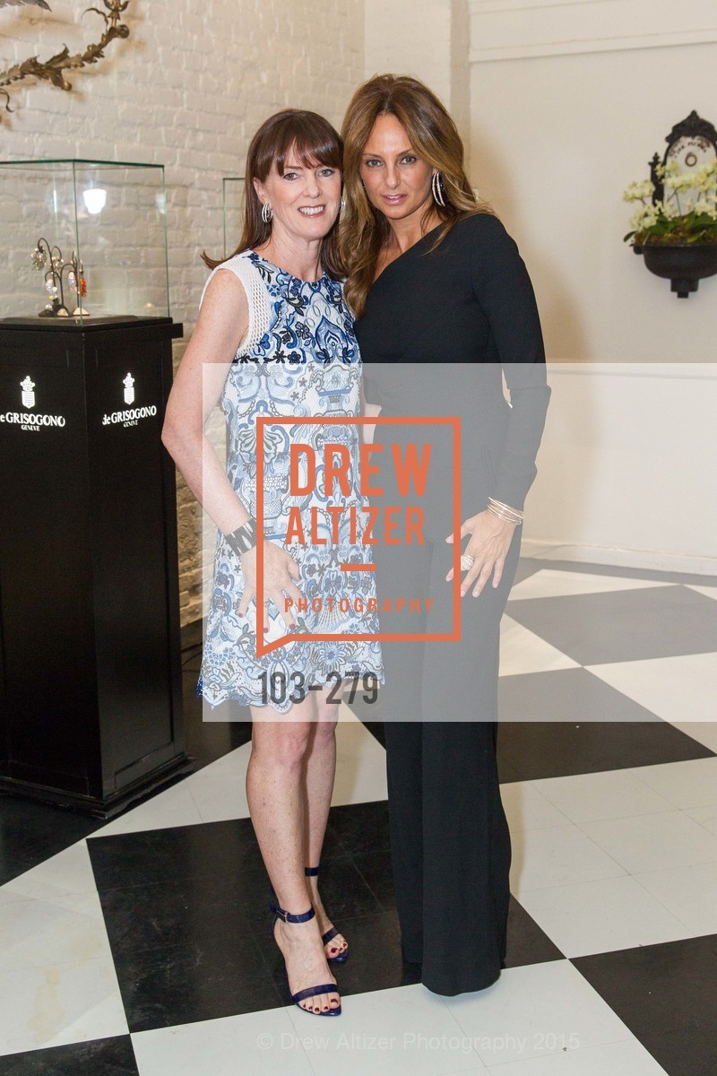 Allison Speer, Sabrina Baldieri, De Grisogono Kicks off the Opera Opening, Villa Taverna, September 9th, 2015,Drew Altizer, Drew Altizer Photography, full-service agency, private events, San Francisco photographer, photographer california