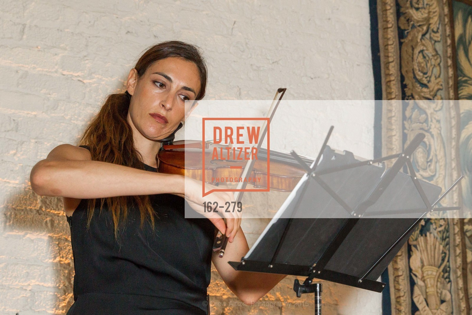 Performer, De Grisogono Kicks off the Opera Opening, Villa Taverna, September 9th, 2015,Drew Altizer, Drew Altizer Photography, full-service agency, private events, San Francisco photographer, photographer california
