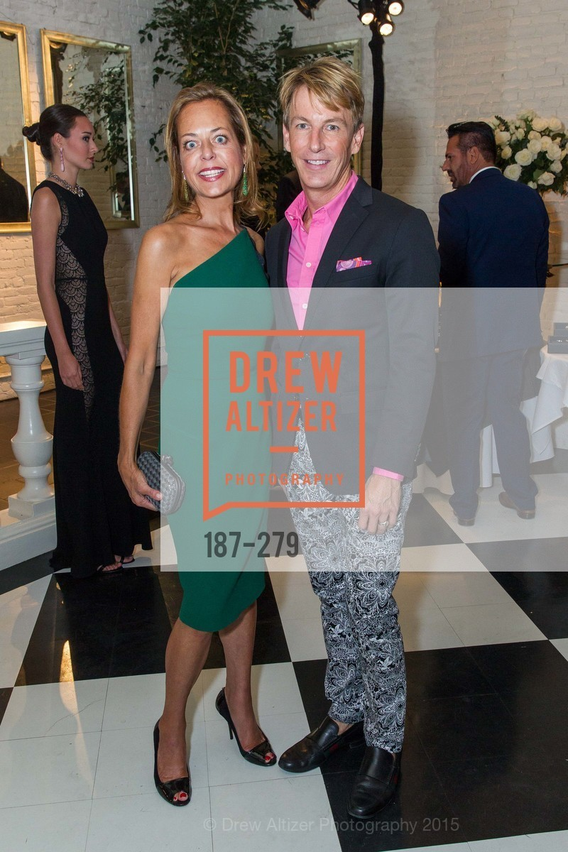 Charlot Malin, Jack Calhoun, De Grisogono Kicks off the Opera Opening, Villa Taverna, September 9th, 2015,Drew Altizer, Drew Altizer Photography, full-service agency, private events, San Francisco photographer, photographer california