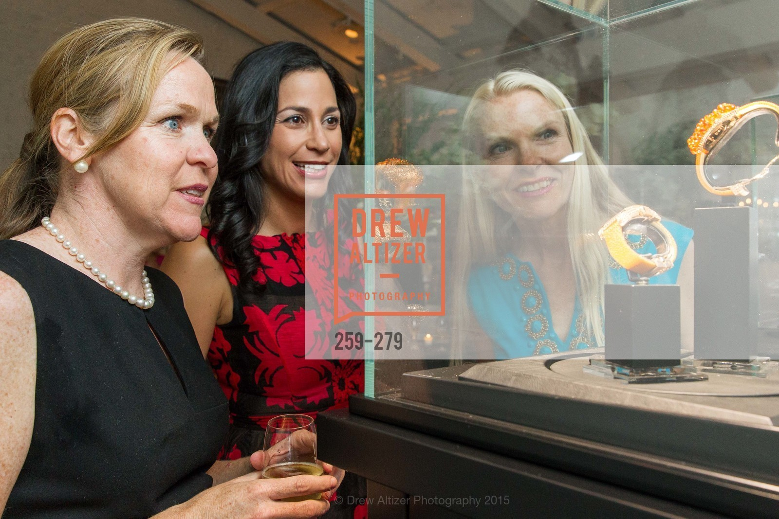 Bridget Schickedanz, Donna Hoghooghi, Linle Froeb, De Grisogono Kicks off the Opera Opening, Villa Taverna, September 9th, 2015,Drew Altizer, Drew Altizer Photography, full-service agency, private events, San Francisco photographer, photographer california