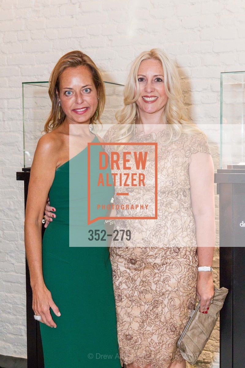 Charlot Malin, Ginny Ziegler, De Grisogono Kicks off the Opera Opening, Villa Taverna, September 9th, 2015,Drew Altizer, Drew Altizer Photography, full-service agency, private events, San Francisco photographer, photographer california