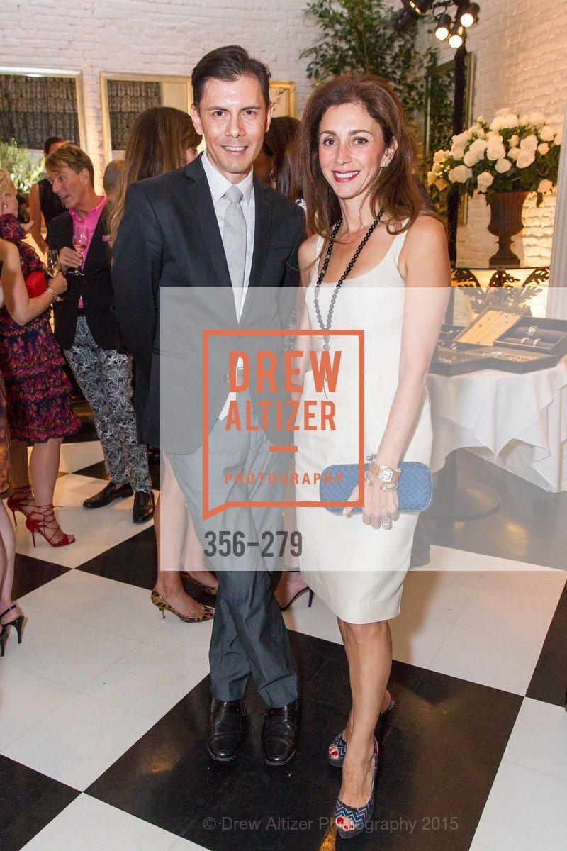 Damian Matthews, Maryam Muduroglu, De Grisogono Kicks off the Opera Opening, Villa Taverna, September 9th, 2015,Drew Altizer, Drew Altizer Photography, full-service agency, private events, San Francisco photographer, photographer california