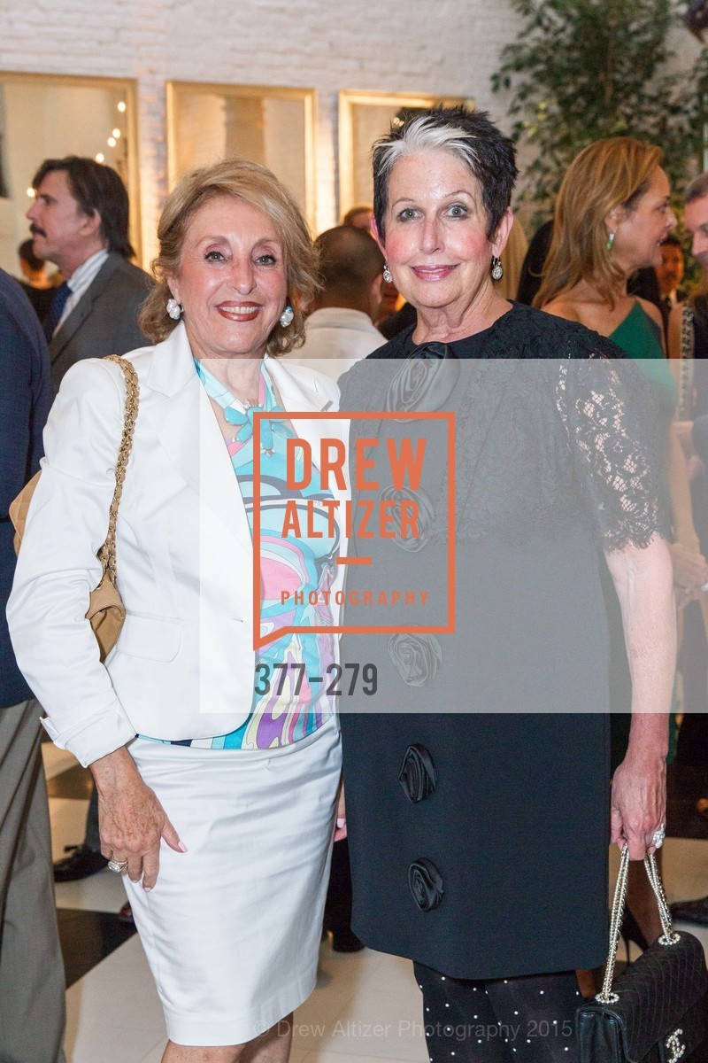 Nazan Orr, Karen Kubin, De Grisogono Kicks off the Opera Opening, Villa Taverna, September 9th, 2015,Drew Altizer, Drew Altizer Photography, full-service agency, private events, San Francisco photographer, photographer california