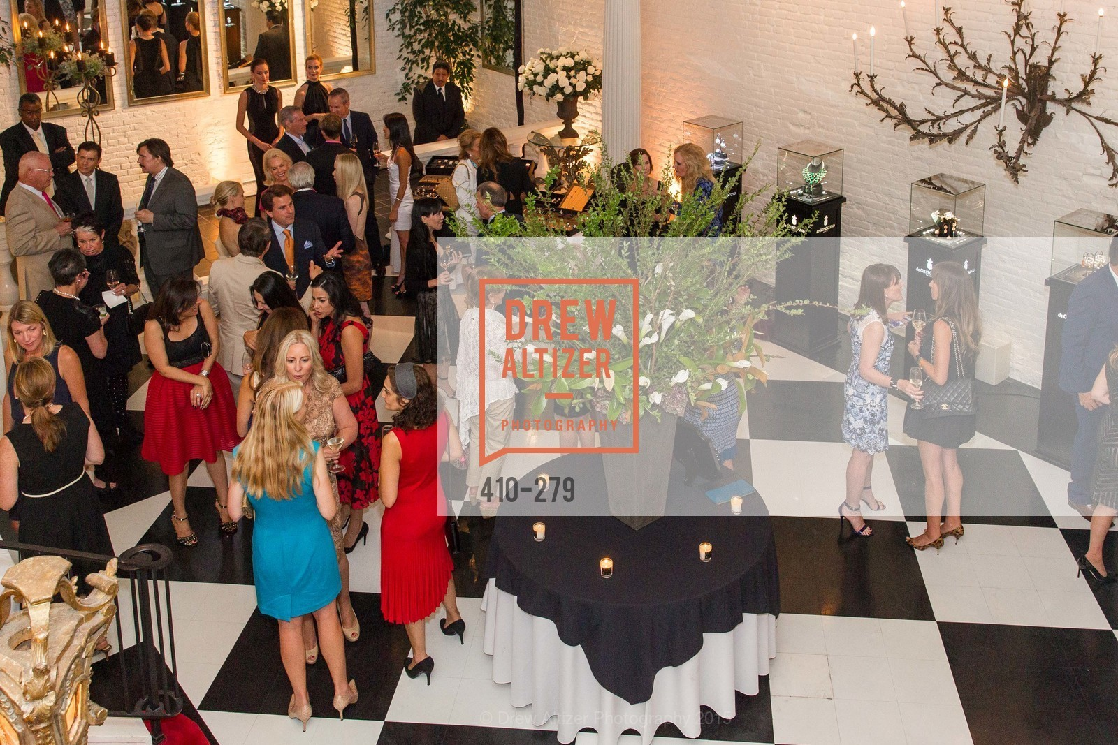 Atmosphere, De Grisogono Kicks off the Opera Opening, Villa Taverna, September 9th, 2015,Drew Altizer, Drew Altizer Photography, full-service agency, private events, San Francisco photographer, photographer california