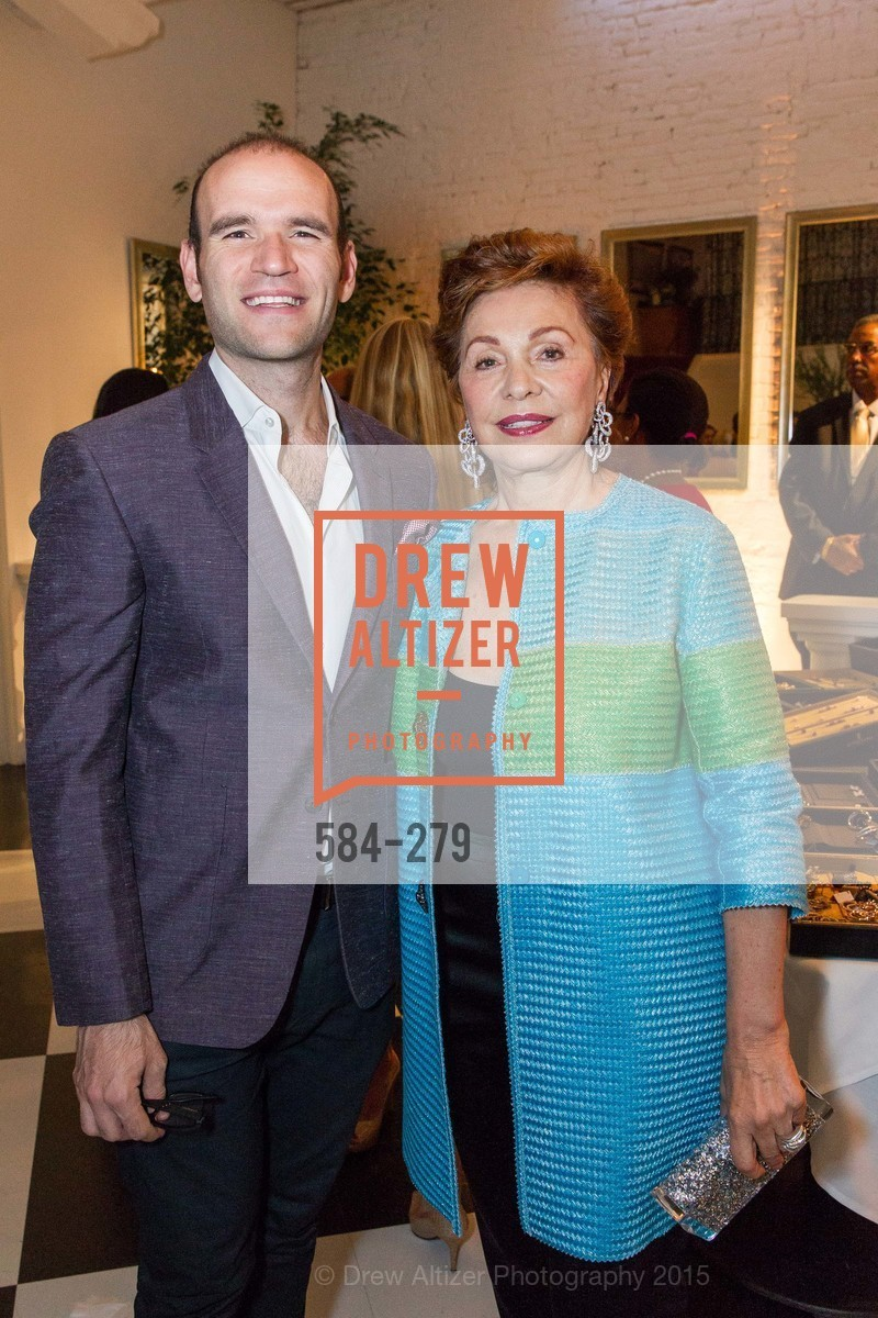 Michael Fabiano, Maria Manetti Shrem, De Grisogono Kicks off the Opera Opening, Villa Taverna, September 9th, 2015,Drew Altizer, Drew Altizer Photography, full-service agency, private events, San Francisco photographer, photographer california