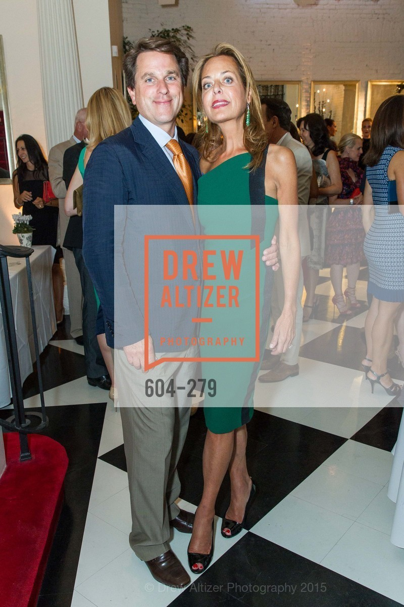 Greg Malin, Charlot Malin, De Grisogono Kicks off the Opera Opening, Villa Taverna, September 9th, 2015,Drew Altizer, Drew Altizer Photography, full-service agency, private events, San Francisco photographer, photographer california