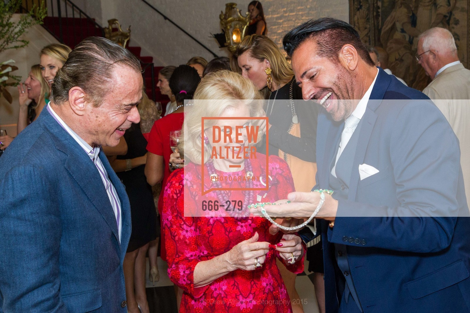 Boaz Mazor, Dede Wilsey, Giovanni Mattera, De Grisogono Kicks off the Opera Opening, Villa Taverna, September 9th, 2015,Drew Altizer, Drew Altizer Photography, full-service agency, private events, San Francisco photographer, photographer california